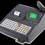 Registrační pokladna CHD 3850 EET tlačítková