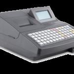 Registrační pokladna CHD 5850 EET tlačítková